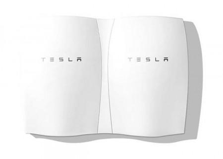 Batterie Powerwall Tesla