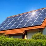Les panneaux solaires hybrides peuvent désormais équiper les bâtiments résidentiels