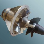 Turbiwatt: une micro-turbine hydraulique