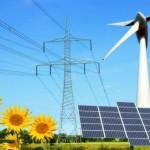 Energies renouvelables: la France s'engage à accroître leur production