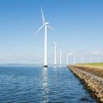 L'énergie éolienne : Première source d'énergie renouvelable en Europe