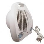 Qu'est-ce qu'un radiateur électrique soufflant?