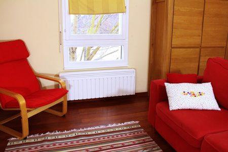 le mur chauffant est ce une bonne solution de chauffage. Black Bedroom Furniture Sets. Home Design Ideas