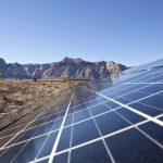 Énergies renouvelables: les États-Unis et l'électricité solaire