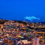 Énergies renouvelables : le Chili distribue l'électricité gratuitement