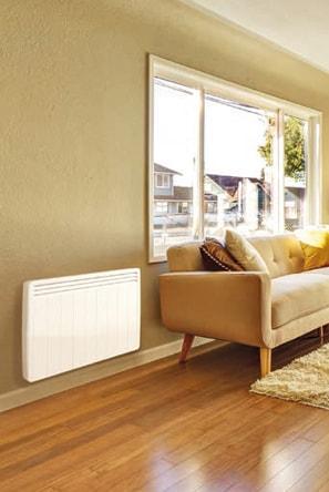 radiateur a inertie salon aterno