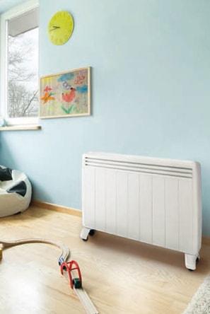 chambre radiateur mobile aterno