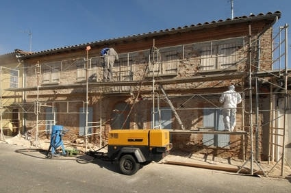 travaux renovation energetique