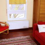 Quel radiateur électrique choisir pour les espaces réduits?