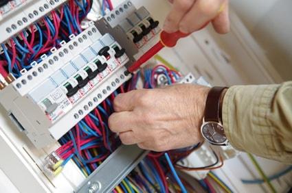 tableau electrique mise aux normes