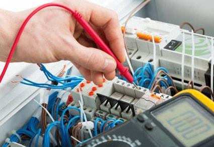 installation electrique