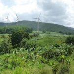 Insul'grid, une centrale d'énergie renouvelable hybride