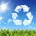 Le recyclage des déchets permettrait de réduire de 5% les émissions de CO<sub>2</sub>