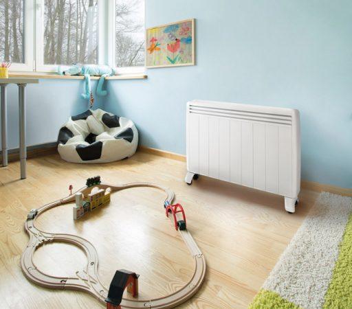 radiateur électrique mobile aterno