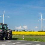 Energies renouvelables:le rôle de l'agriculture dans la transition énergétique