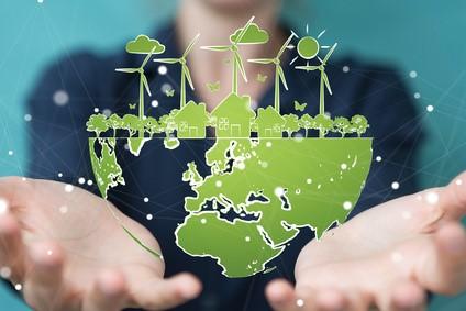 Protection de l'environnement et programmation pluriannuelle de l'énergie.