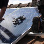 Panneaux solaires :attention aux arnaques