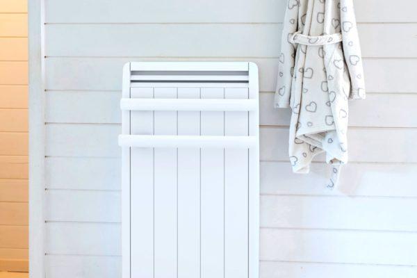 radiateur seche-serviettes electrique