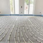 Quels sont les avantages et les inconvénients du chauffage au sol?