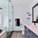 Rénovation de salle de bain: comment améliorer votre confort?