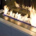 Comment fonctionne une cheminée au bioéthanol?