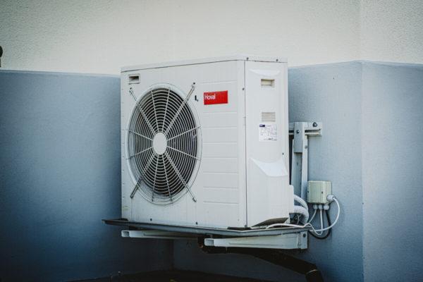 bloc externe climatisation