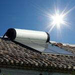 Comment fonctionne un chauffe-eau solaire?