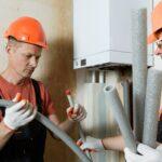 Chauffage central: pourquoi procéder au calorifugeage de vos canalisations?